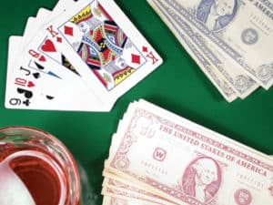 Meld je aan en ontvang een poker bonus
