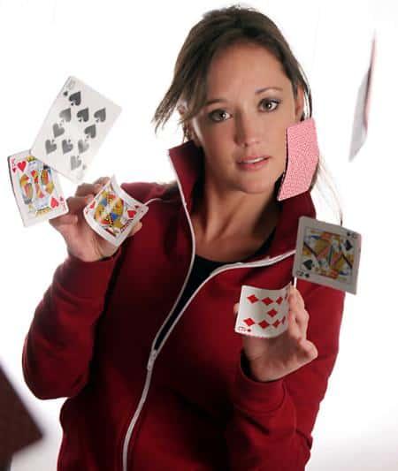 De regels van het poker spelen