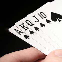 Texas Holdem Poker regels