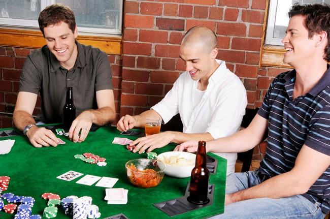 Heads-up pokeren, hoe aanpakken?