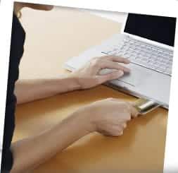 Online poker en geld storten