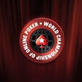 WCOOP - Wereld kampioenschap online poker spelen