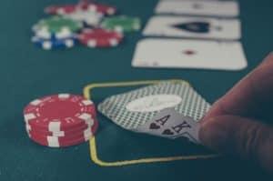 Online pokerspelers zullen (nog meer) worden belast