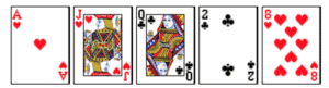 High Card