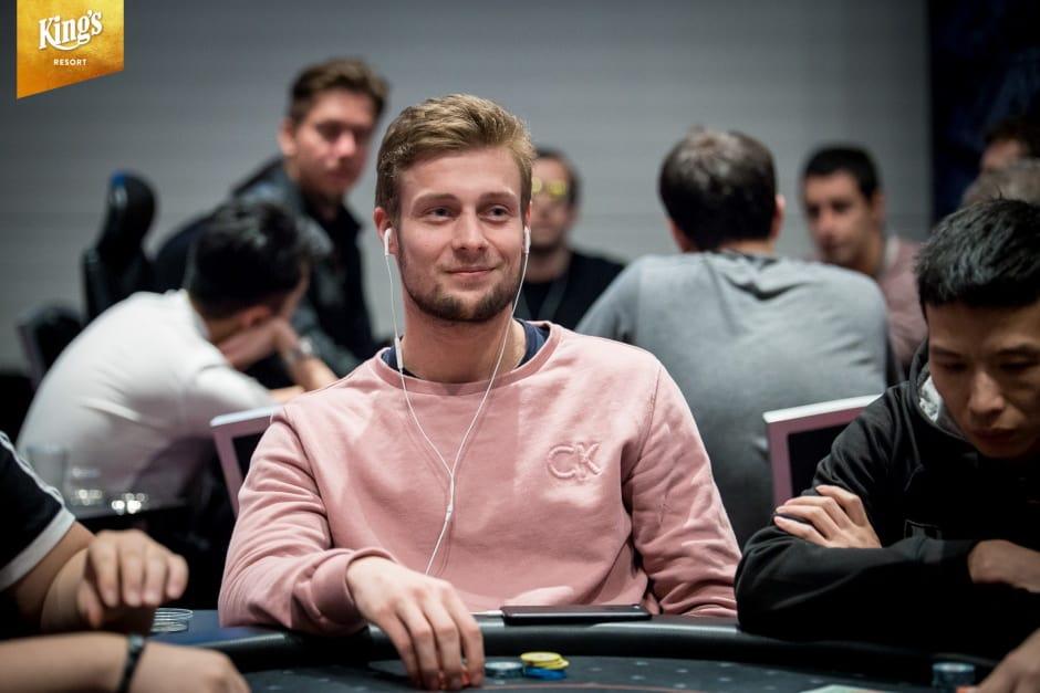 Teun Mulder pakt weer grote Poker titel
