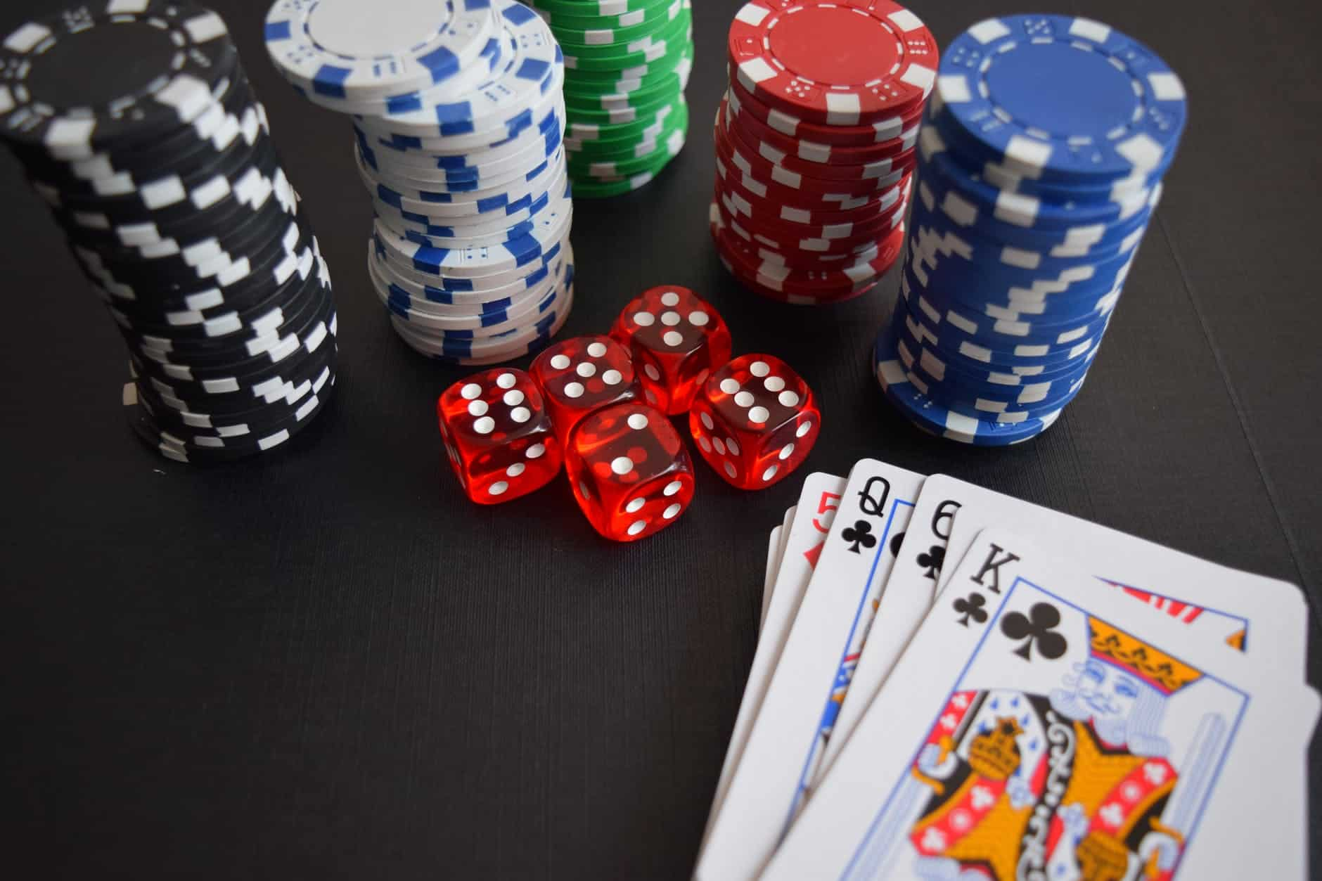 Grote casino's zetten in op poker na pandemie