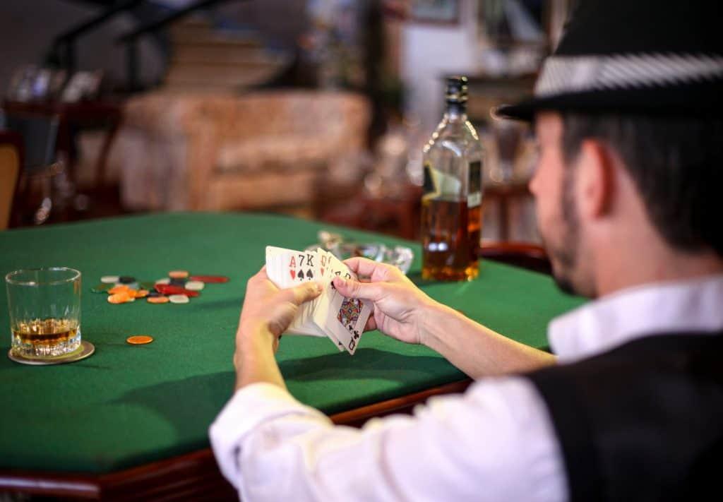 Hoe voorkom ik een gokverslaving tijdens het pokeren?