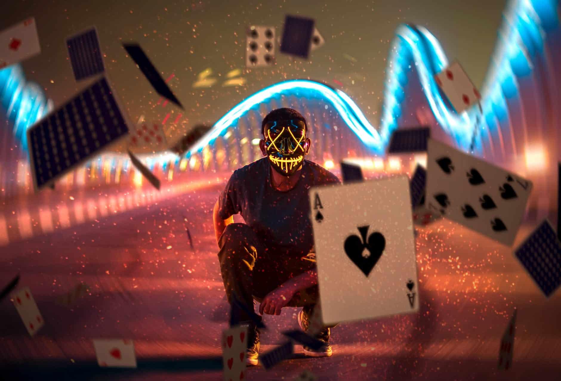 Kan iedereen leren pokeren?